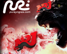 NRJ hits again with Pure Jingles
