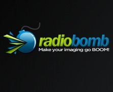 Radio Bomb – Make your imaging go Boom