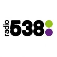 Top 40 Jingles For Radio 538