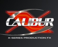 X-Calibur from legendary X-Series returns