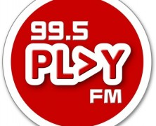 Cutting edge jingle package for Play FM