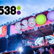 Radio 538 2015 – A Unique Collaboration