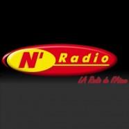 N' Radio Hits Again With BRANDY