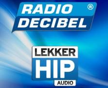 Radio Decibel Musicsweeps By Lekker Hip Audio