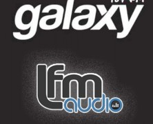 LFM Audio Hit The Right Notes With Galaxy 107 FM