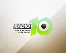 Radio 10 Xmas With Rocketeers