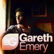 Novaz Brands Gareth Emery Radio Show