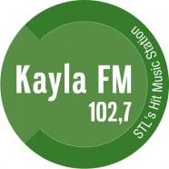 Floyd Media Jingles For Kayla FM In St. Louis