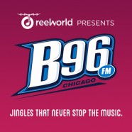 B96 Chicago Jingles 2015 By Reelworld
