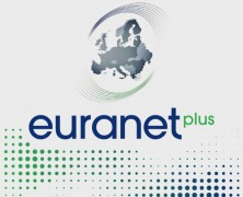 Brandy Imaging For 15 European Radio Stations  Of Euranet Plus