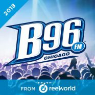 B96: The Evolution Of CHR Radio From ReelWorld