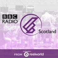 BBC Radio Scotland gets new sound from ReelWorld