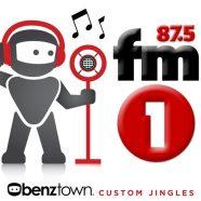 Stunning Jingles: FM 1 Philippines