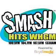 Smash Hits WHGM Jingles by Floyd Media