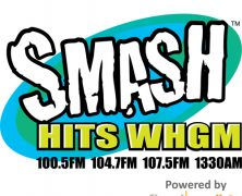 Smash Hits WHGM Jingles by Floyd Media
