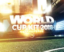 TRIL introduces World Cup Kit 2018 and it's FREE for everyone