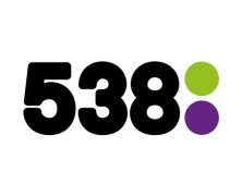 WiseBuddah Radio 538 Jingles for 2018