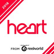 Heart UK turn up the feel good with ReelWorld