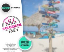 Paradise FM Celebrates its 10th Birthday With Strike
