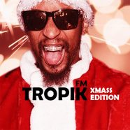 Tropik FM Christmas Edition Jingles from Floyd Media