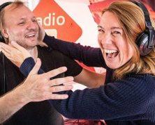 NPO Radio 2's Stenders Platenbonanza