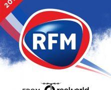 RFM: Uplifting jingles for today's AC radio