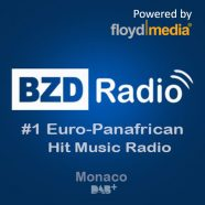 BZD Radio 2020: Brand new Jingles by Floyd Media