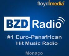 BZD Radio 2020: Brand new Jingles by Floyd Media